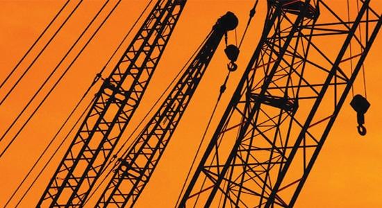 Mazzella Serves Construction, Contractors & Crane Rental Industry