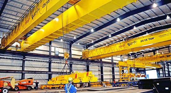 Mazzella Serves Crane Dealers, Resellers & Builders