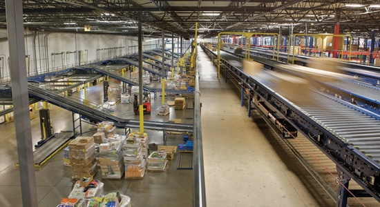 Mazzella Serves The Distribution Industry
