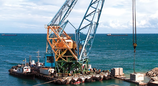 Mazzella Serves The Marine Industry