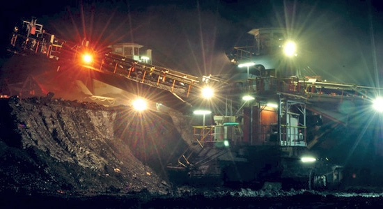 Mazzella Serves The Mining Industry