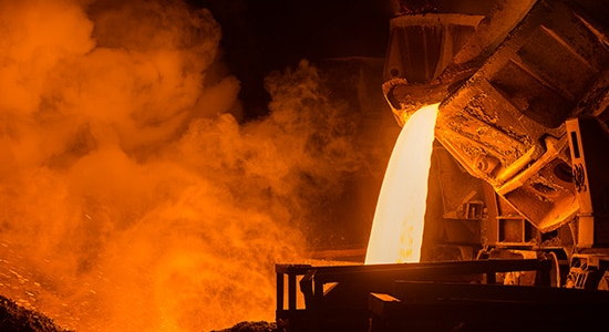 Mazzella Serves Steel Producers, Processors & Warehouses