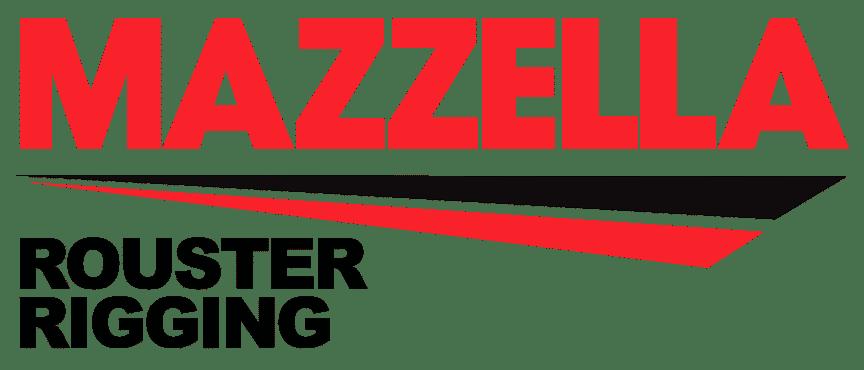 Mazzella Rouster Lifting Logo