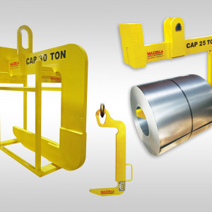 C-Hooks / Coil Lifters