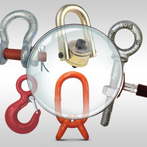 Rigging Hardware Inspections