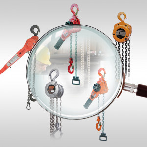 Manual Hoist Inspections