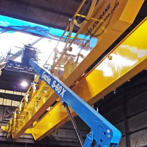 Crane Upgrades & Mods