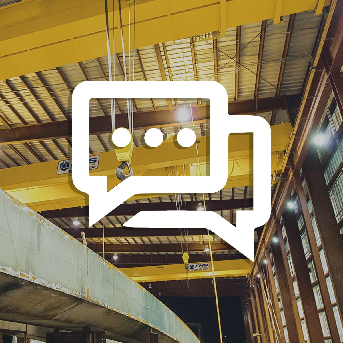 Contact Overhead Cranes Division 2