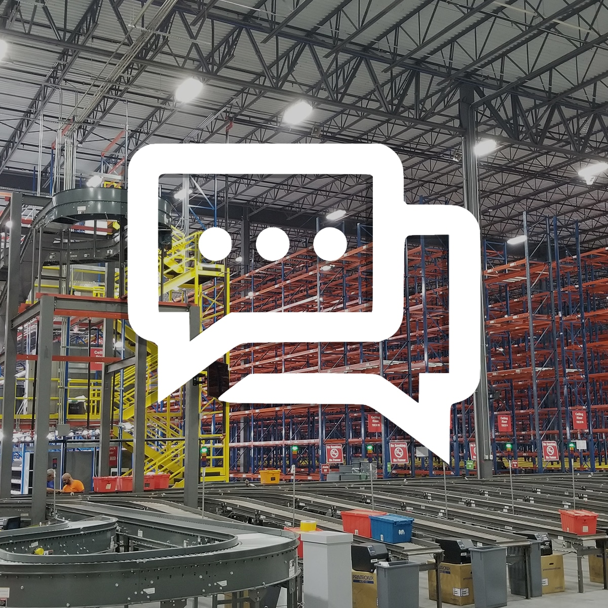 Contact Warehousing Division 2