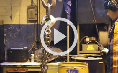 Field vs. In-House Rigging Inspections: What's the Difference: Video