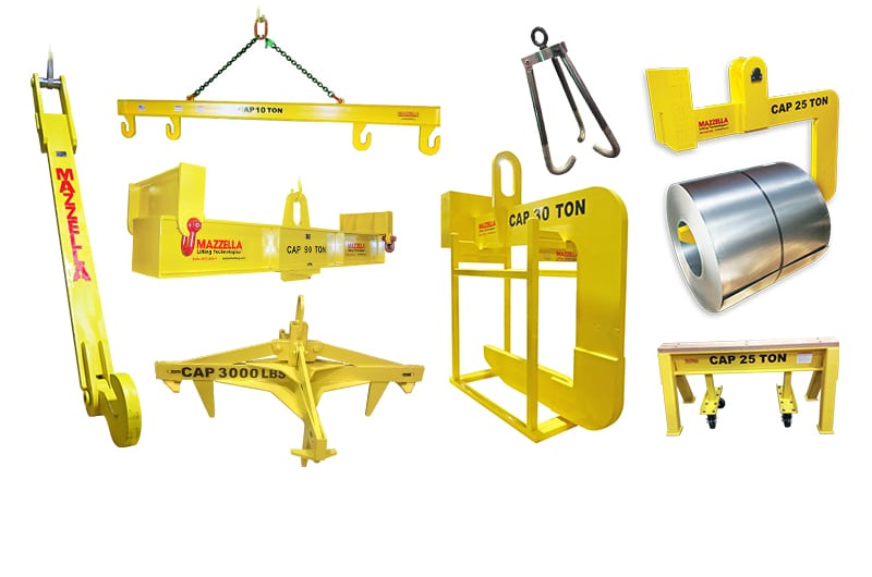 Maintaining Load Control: BTH Lifting Devices