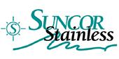 suncor stainless logo