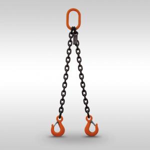 Double Leg Alloy Chain Slings