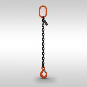 Single Leg Alloy Chain Slings