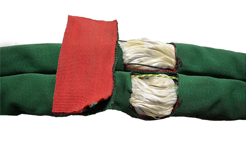 Twin-Path vs Wire Rope vs Chain: Covermax Jackets