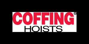Coffing Hoists Banner