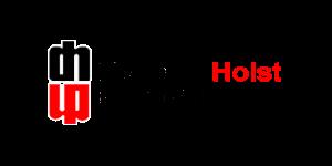 Detroit Hoist Banner