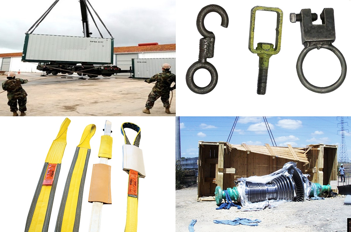 9 Common Rigging Problems and How to Prevent Them