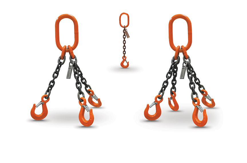 What Are the Different Grades of Chain: Grade 80 Alloy