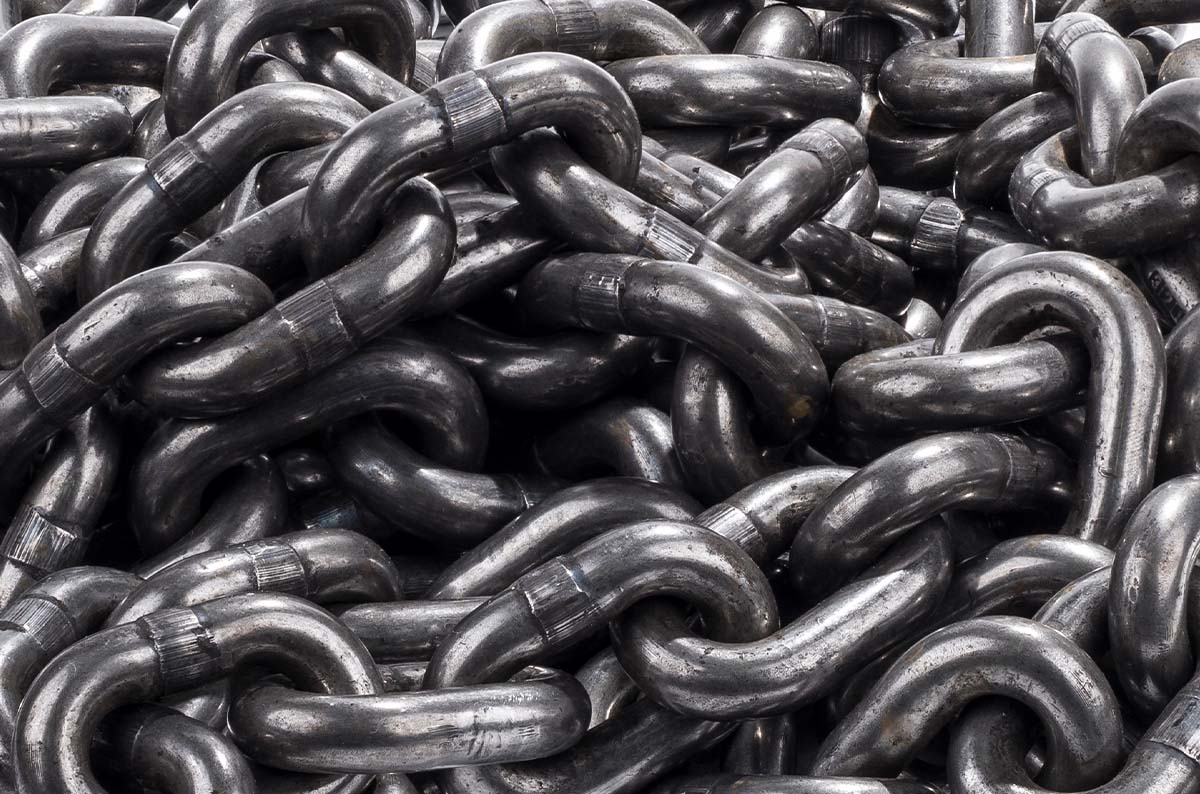 What Are the Different Grades of Chain?
