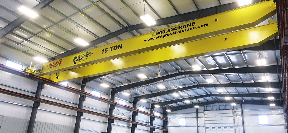 Buying A New Overhead Crane: Included Crane Quote