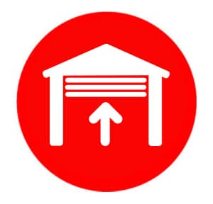 LiftingU: Free Clear Access Icon