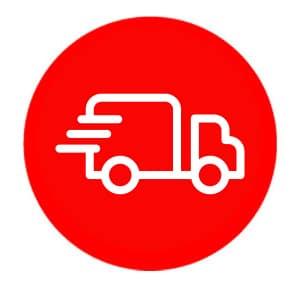 LiftingU: Freight Icon