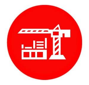 LiftingU: New Construction Icon