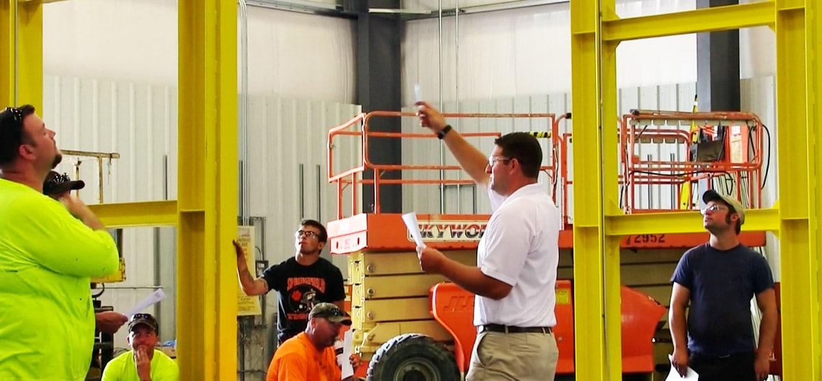 Overhead Crane Ownership: Crane Operator Training