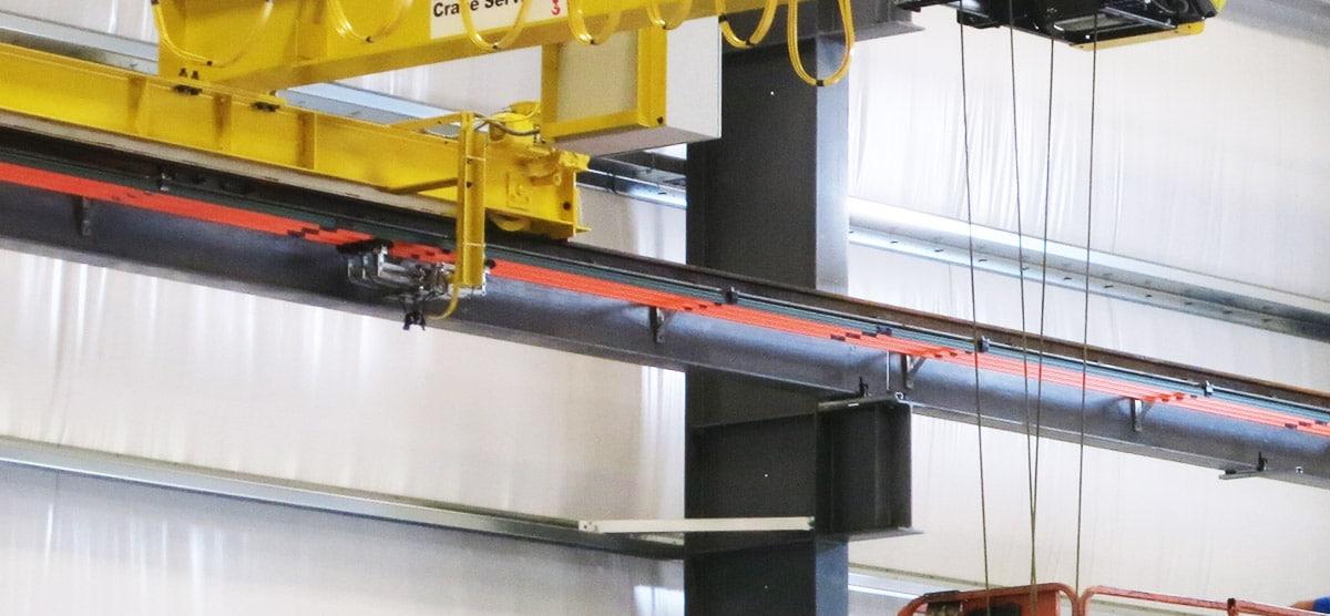 Overhead Crane Structure & Design: Measuring Runway Rail