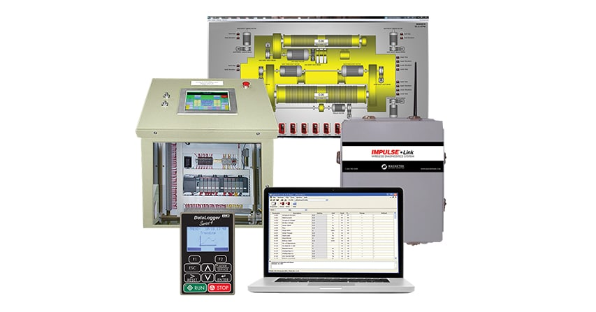 Overhead Crane Features & Technologies: Variable Frequency Drive Advantages