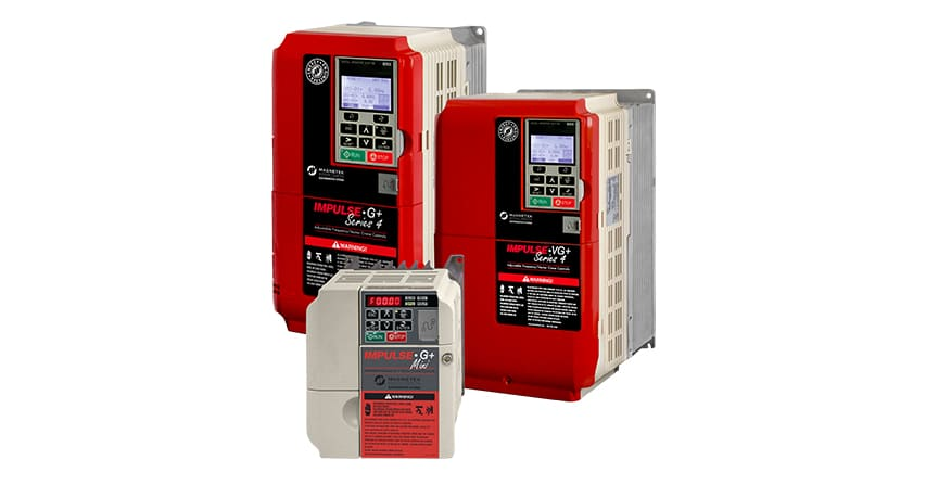 Overhead Crane Features & Technologies: Variable Frequency Drive Uses
