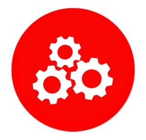 LiftingU: Production Icon