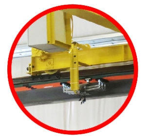 What Is An Overhead Crane: Runway Rail & Tracks