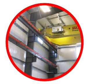 What Is An Overhead Crane: Runway