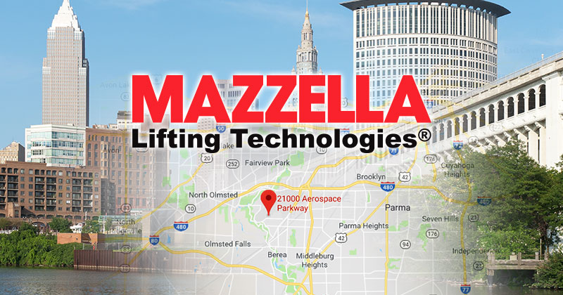 About the Mazzella Cleveland Branch