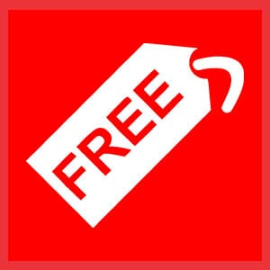 LiftingU: Free Inspection Icon
