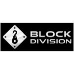 block division logo