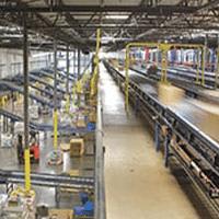 24V DC Power Conveyors