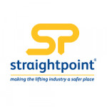 straight point logo