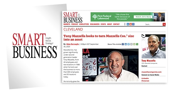 Mazzella Article: Smart Business October 2020