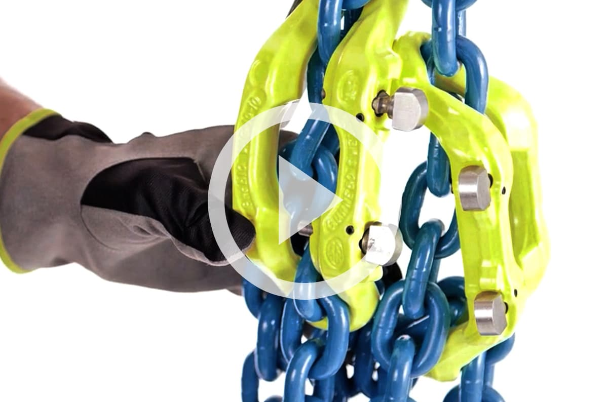 The GrabiQ Chain Sling: Background, Best Practices, & Uses | Part Two