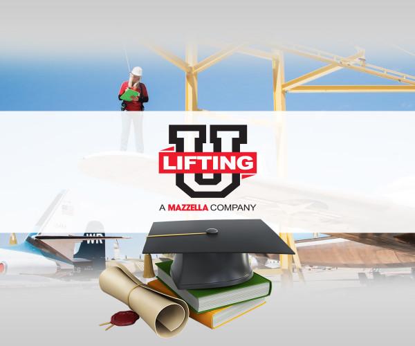 Lifting U - Lifting & Rigging Training