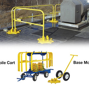 A Brief Mobile Cranes Glossary: Basic Terms You Should Know: Outrigger
