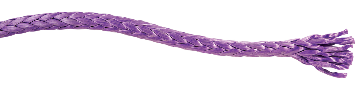 Cortland Plasma 12 Strand Rope