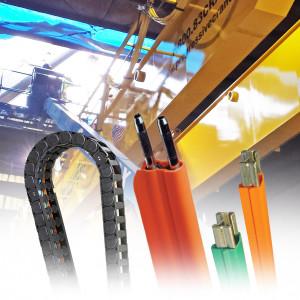 Crane Electrification