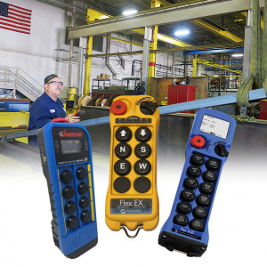 Remote Radio Controllers