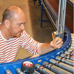 Conveyor Parts & Service