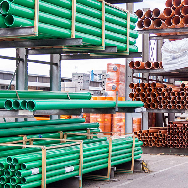 Pallet Racking, Storage Racking and Conveyor Systems in Florida: Cantilever Racks