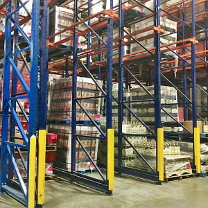 Pallet Racking, Storage Racking and Conveyor Systems in Florida: Drive In Racking